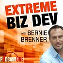 Extreme Biz Dev with Bernie Brenner