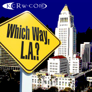 Which Way, L.A.?