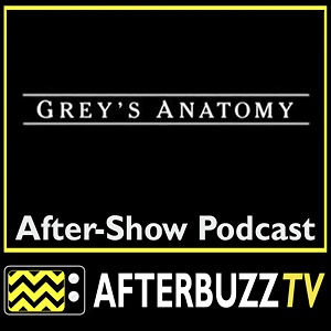 Grey's Anatomy AfterBuzz TV AfterShow
