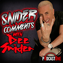 Snider Comments with Dee Snider