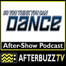So You Think You Can Dance AfterBuzz TV AfterShow