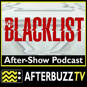 The Blacklist AfterBuzz TV AfterShow