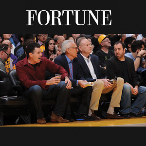 Fortune: 'Serial' Is Small. PodastOne Is Building A Podcasting Empire!