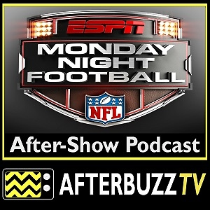 Monday Night Football AfterBuzz TV AfterShow