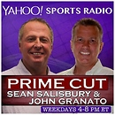 Prime Cut with Sean Salisbury and John Granato