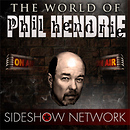 World of Phil Hendrie
