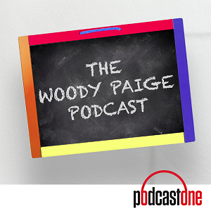 The Woody Paige Podcast