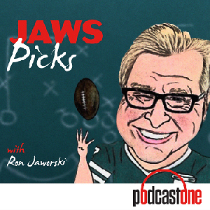 Jaws Picks with Ron Jaworski