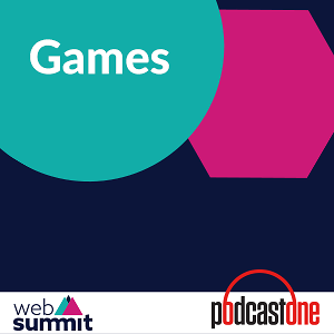 Web Summit: Games