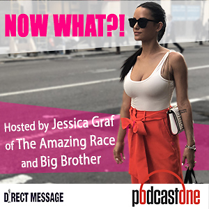 Now What?! with Jessica Graf