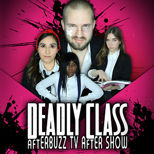 Deadly Class Reviews