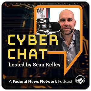 Cyber Chat with Sean Kelley