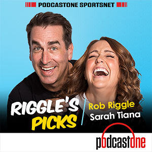 Riggle's Picks with Rob Riggle & Sarah Tiana