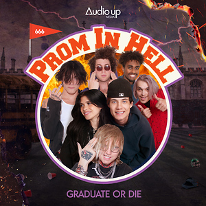Prom In Hell