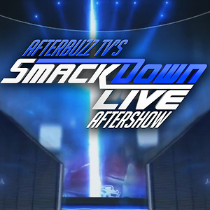 The WWE Smackdown  Afterbuzz TV